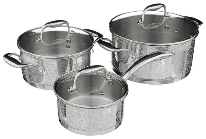 Набор посуды RONDELL RDS-379, 6 предметов Vintage