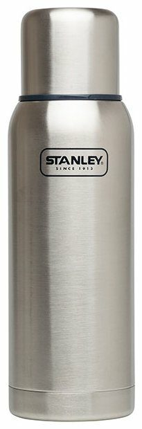 Классический термос STANLEY Adventure Vacuum Bottle (1 л)