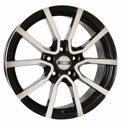 Колесный диск Neo Wheels 729 7x17/5x112 D57.1 ET43 BD