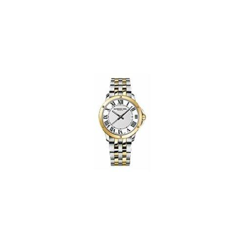 Фото - Наручные часы RAYMOND WEIL 5591-STP-00300 женские часы raymond weil 5960 stp 00995