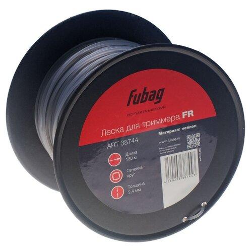 цена на Fubag 38744 2.4 мм 130 м