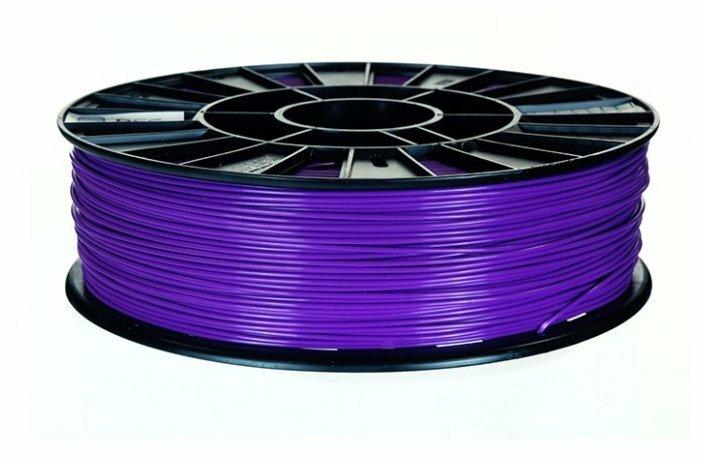 ABS пруток SEM 3.00 мм фиолетовый