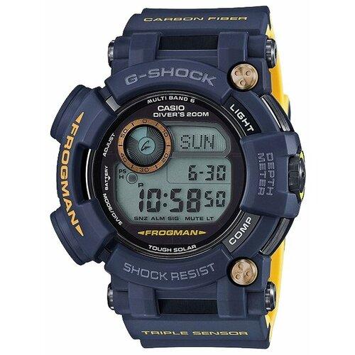 цена на Наручные часы CASIO GWF-D1000NV-2E