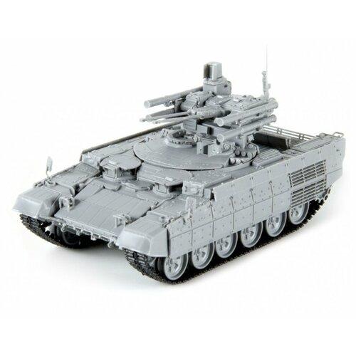 Купить Сборная модель ZVEZDA Российская боевая машина огневой поддержки Терминатор (5046) 1:72, Сборные модели
