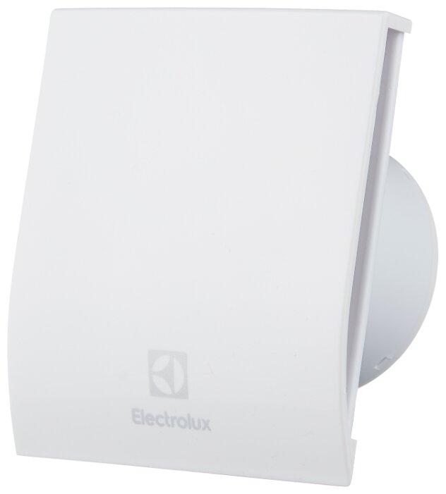 Вытяжной вентилятор Electrolux EAFM-100 15 Вт