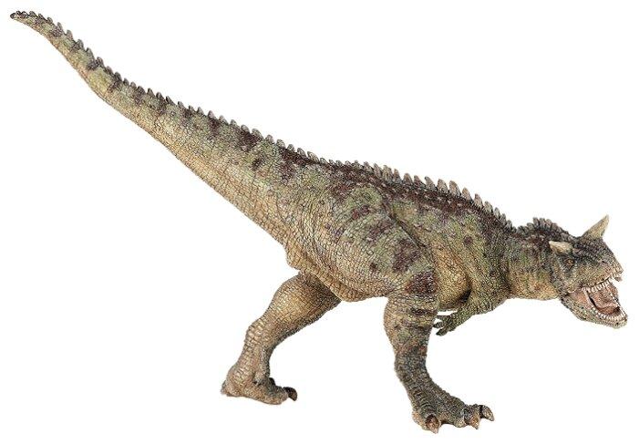 Фигурка Papo Карнозавр 55032