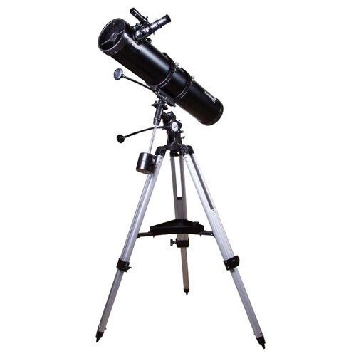 Телескоп LEVENHUK Skyline PLUS 130S черный