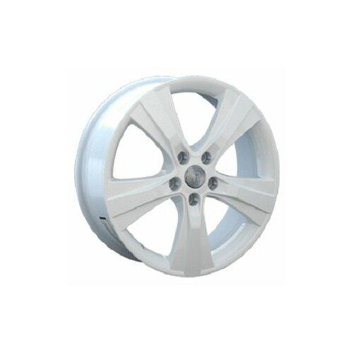 Фото - Колесный диск Replay GN23 7х17/5х105 D56.6 ET42, W колесный диск replay gn24 7х17 5х105 d56 6 et42 gmf
