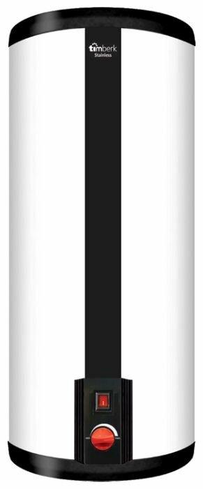 Накопительный электрический водонагреватель Timberk SWH RS1 80 V (2008)