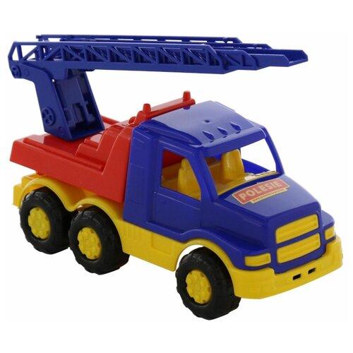 Пожарный автомобиль Полесье Гоша (68170) 27.8 см
