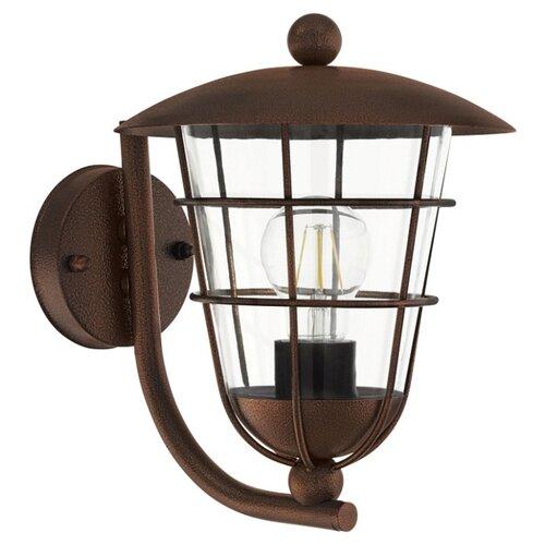 Eglo Светильник уличный Pulfero 1 94854 наземный высокий светильник pulfero 1 94857