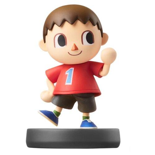 Купить Фигурка Amiibo Super Smash Bros. Collection Житель, Игровые наборы и фигурки
