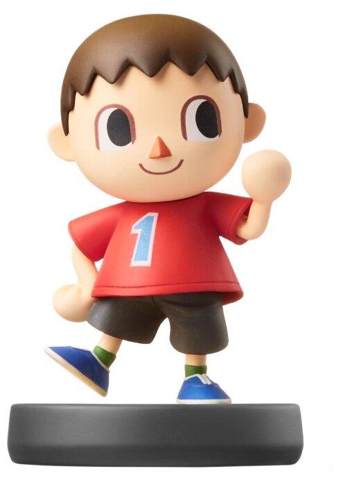Фигурка Amiibo Super Smash Bros. Collection Житель