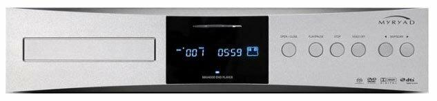 DVD-плеер Myryad MXV 4000