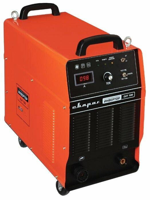 Инвертор для плазменной резки Сварог CUT 100 (J78)