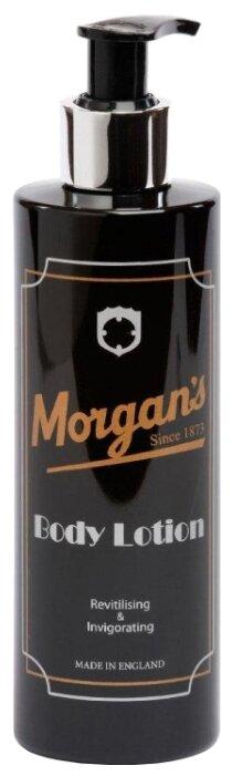 Лосьон для тела Morgan's Revitalising & Invigorating