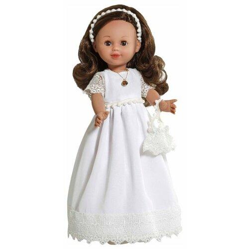 Купить Кукла Arias Elegance с темными волосами, 42 см, Т11121, Куклы и пупсы