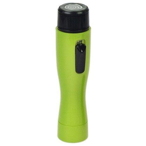 Электробритва для женщин SolStick Mini зеленый
