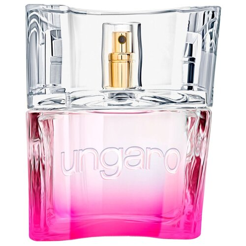 Парфюмерная вода Emanuel Ungaro Ungaro Pink 30 млПарфюмерия<br>