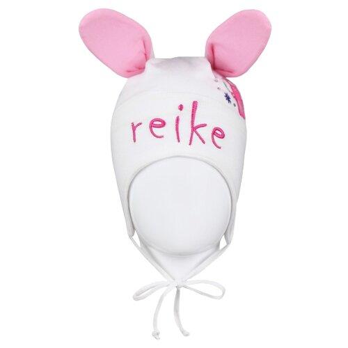 Шапка Reike размер 50, белыйГоловные уборы<br>