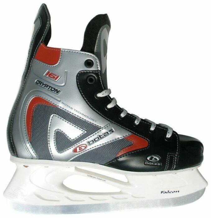 Хоккейные коньки Botas Crypton 161 (HK58005-7-713)
