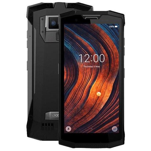 Смартфон DOOGEE S80 Lite черный