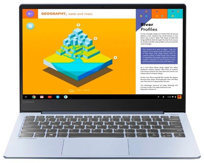 Lenovo Ноутбук Lenovo Ideapad S530 13