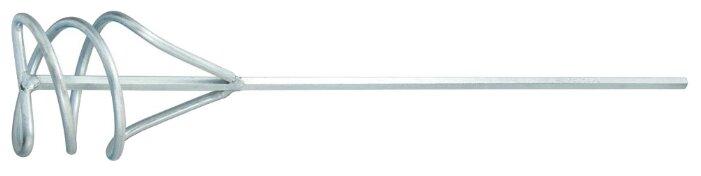 Насадка-миксер для дрели Сибртех 84815 120x570 мм