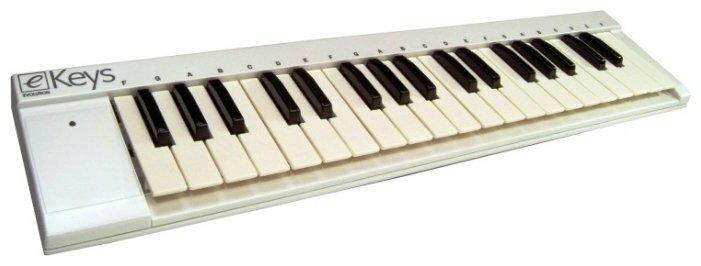 MIDI-клавиатура M-Audio Evolution eKeys 37