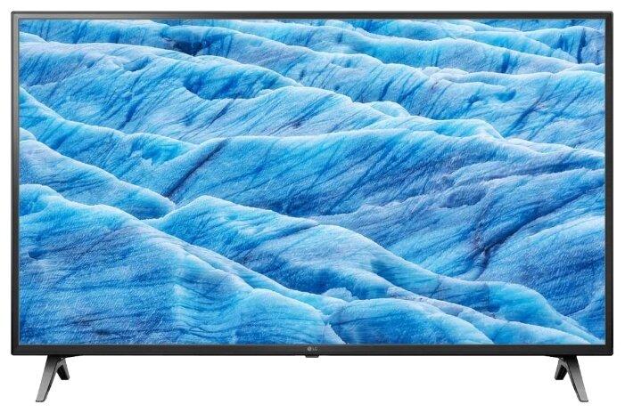 """Телевизор LG 60UM7100 60"""" (2019) — купить по выгодной цене на Яндекс.Маркете"""