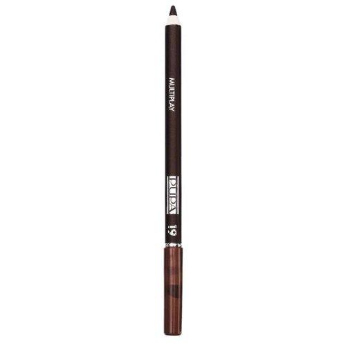 Pupa Карандаш для век с аппликатором Multiplay Eye Pencil, оттенок 19