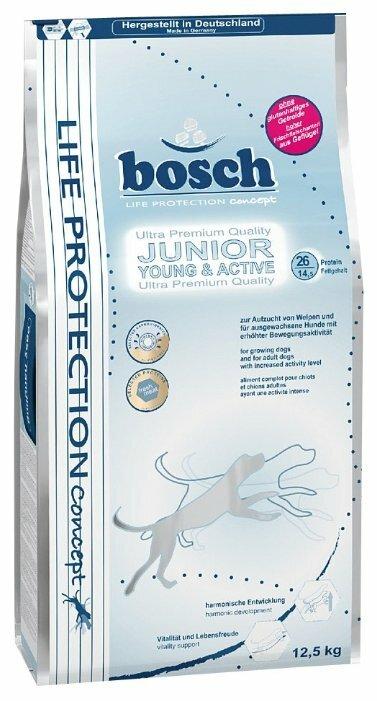 Корм для щенков Bosch Junior 12.5 кг