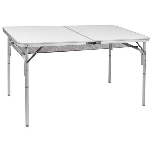 Стол TREK PLANET Forest 120 белый/серый