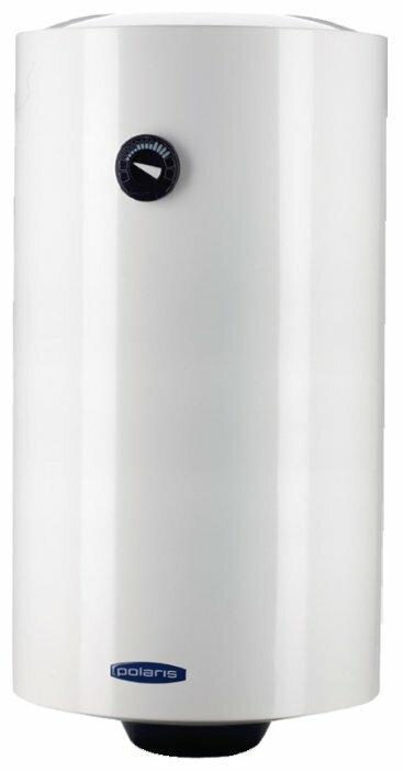 Накопительный электрический водонагреватель Polaris P-100V