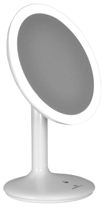 Зеркало косметическое настольное TouchBeauty TB-1677 с подсветкой