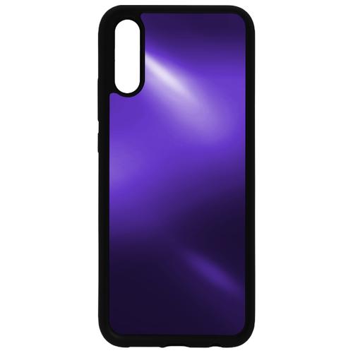 Чехол Akami Mirror для Huawei P20 фиолетовыйЧехлы<br>