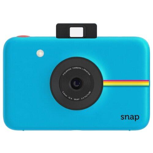 Фотоаппарат моментальной печати Polaroid Snap синий