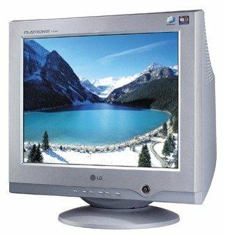 LG FLATRON EZ T710B DRIVER PC