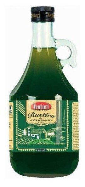 Venturi Масло оливковое Rustico
