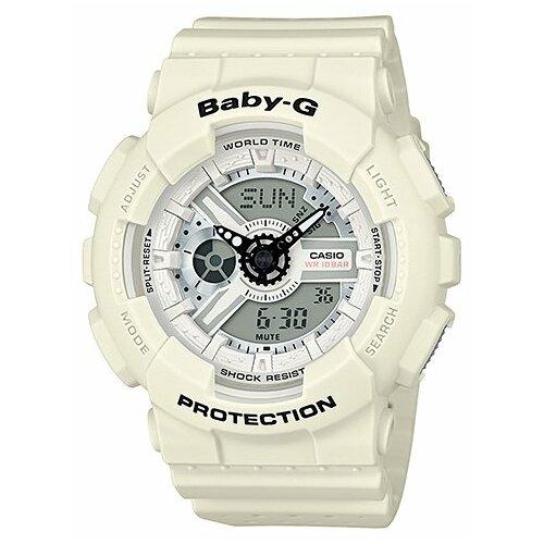 Наручные часы CASIO BA-110PP-7A casio ba 110pp 7a2