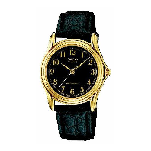 Наручные часы CASIO MTP-1096Q-1B наручные часы casio mtp v002g 1b