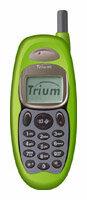 Телефон Mitsubishi Electric Trium Mars