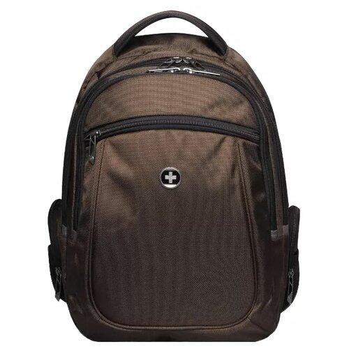 Рюкзак Swissdigital SD732-BR brown недорого