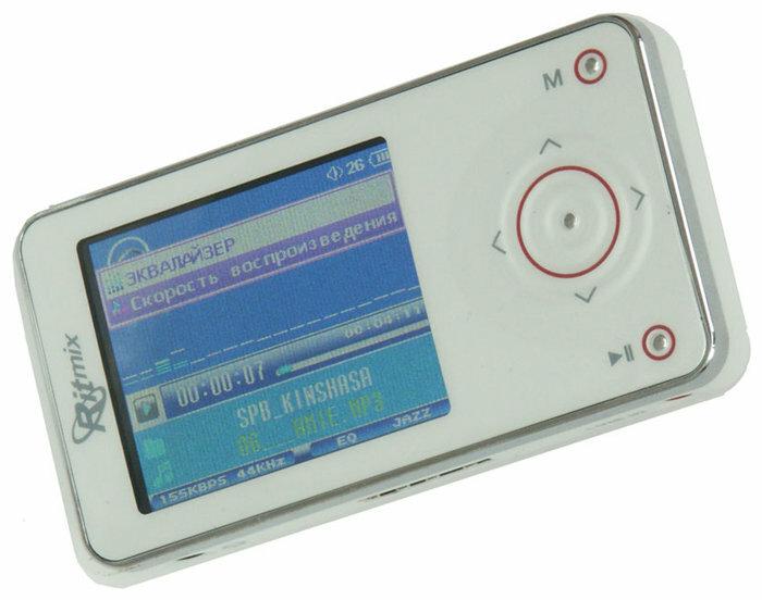 Плеер Ritmix RF-9000 1Gb