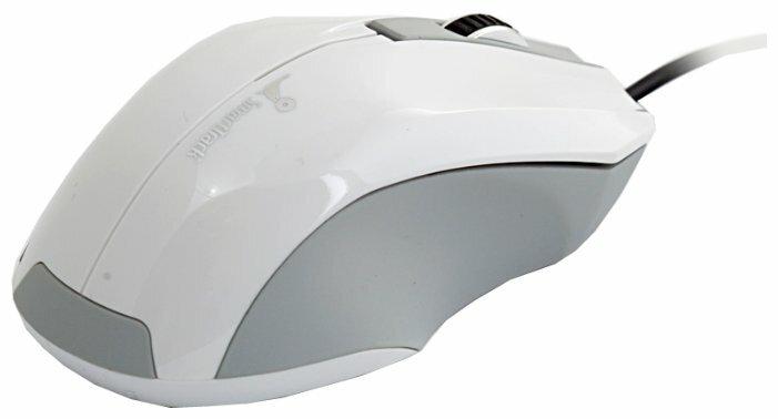Мышь SmartTrack STM-503-W White USB