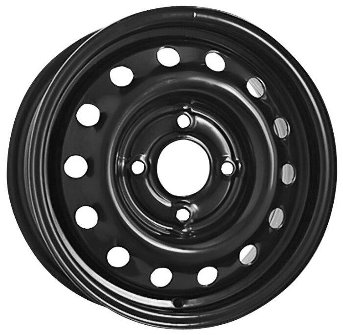 Штампованный диск ГАЗ Волга 3110 6.5x15/5*108 D58 ET45
