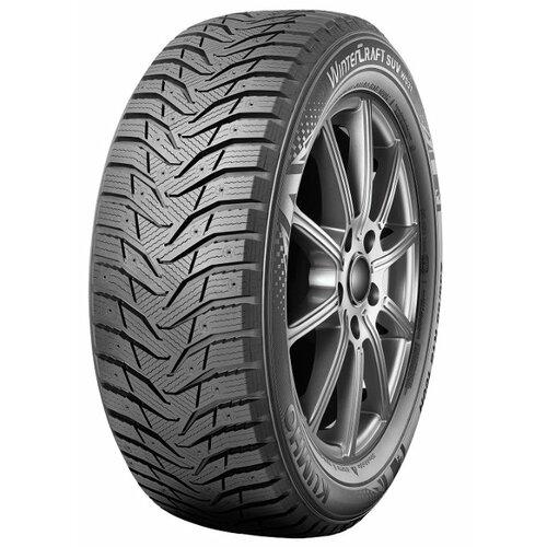 цена на Автомобильная шина Kumho WinterCraft SUV Ice WS31 225/55 R18 102T зимняя шипованная