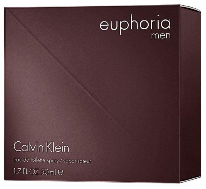 купить Calvin Klein Euphoria Men по выгодной цене на яндексмаркете