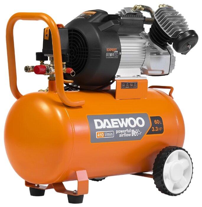 Компрессор Daewoo Power Products DAC 60VD