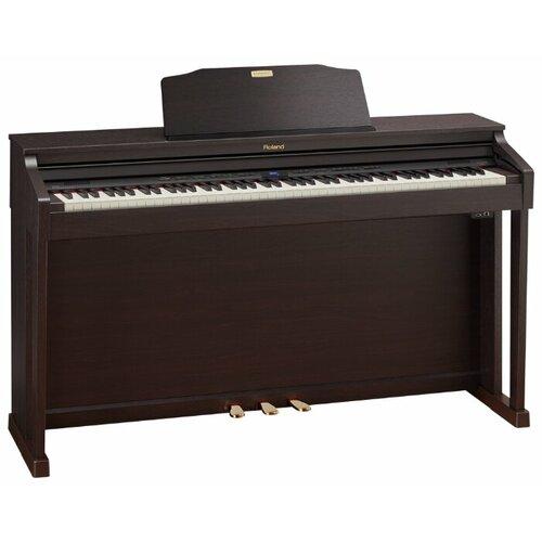 Купить со скидкой Цифровое пианино Roland HP-504